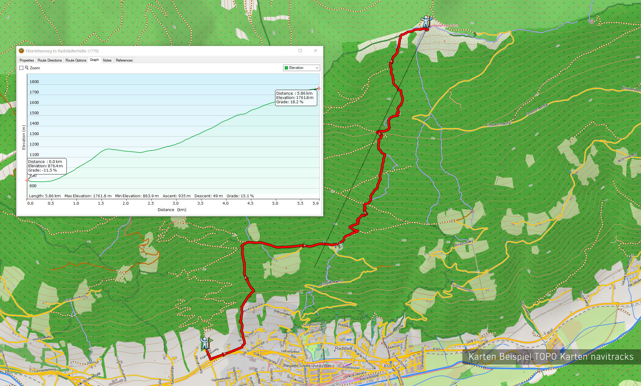 Schweden Topo Gps Karte Garmin Mit 20m Srtm Hohelinien Download